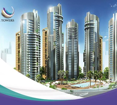 EKO PEARL TOWERS