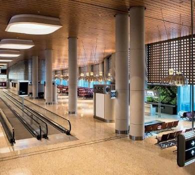 MUMBAI AIRPORT, T2